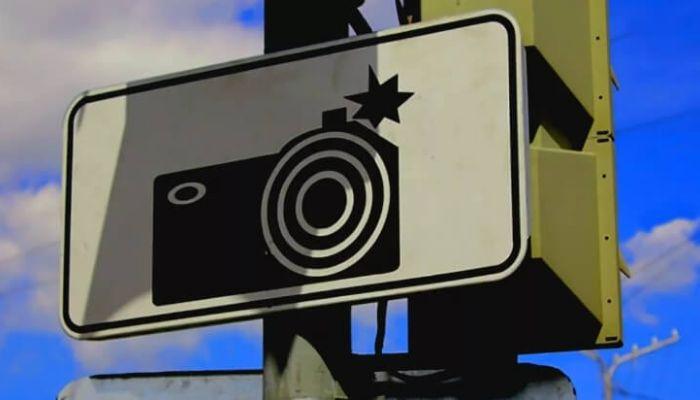 Новые камеры фиксации нарушений ПДД установят в Барнауле: список улиц