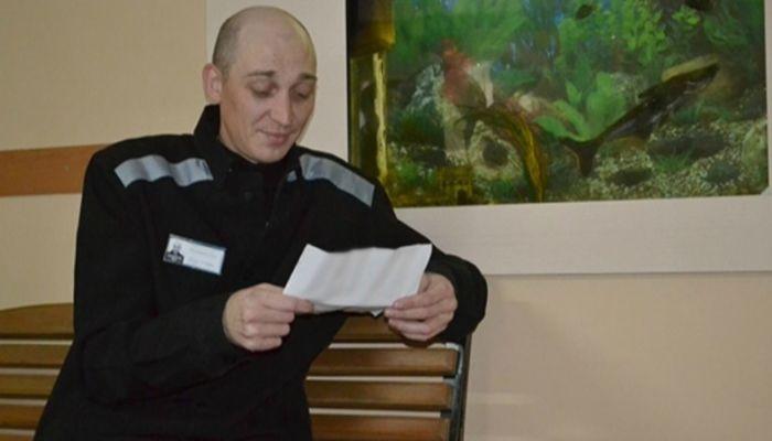 Зонателеком: алтайские заключенные из-за коронавируса перешли в режим онлайн