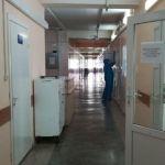 Алтайская роженица с коронавирусом поступила в роддом уже с температурой