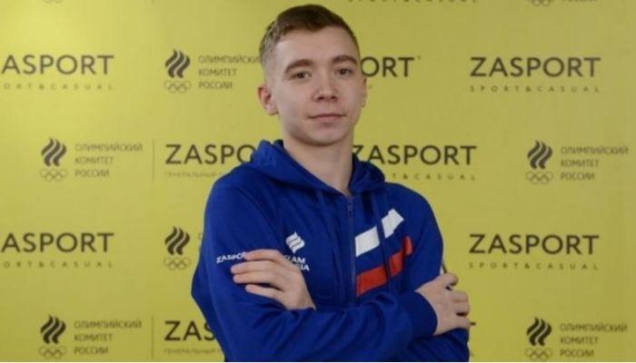 Барнаульский гимнаст Сергей Найдин рассказал о своем заражении коронавирусом