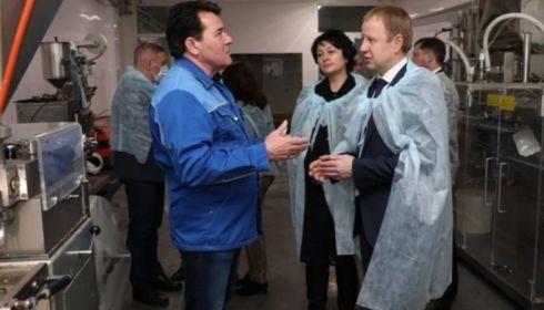 Сокрушительный удар: алтайские бизнесмены просят Томенко разрешить им работать