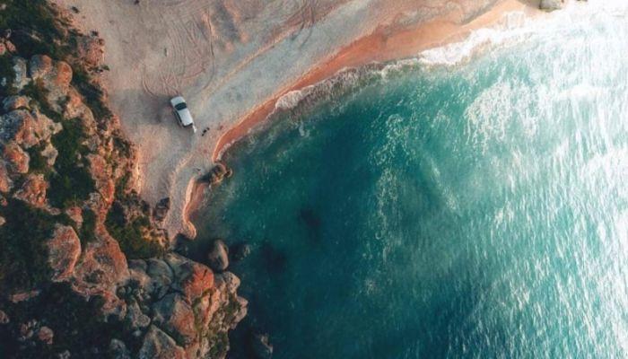 С высоты птичьего полета: подборка потрясающих аэро фотографий