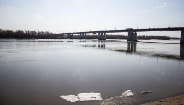 Ледоход на Оби в Алтайском крае начнется через неделю