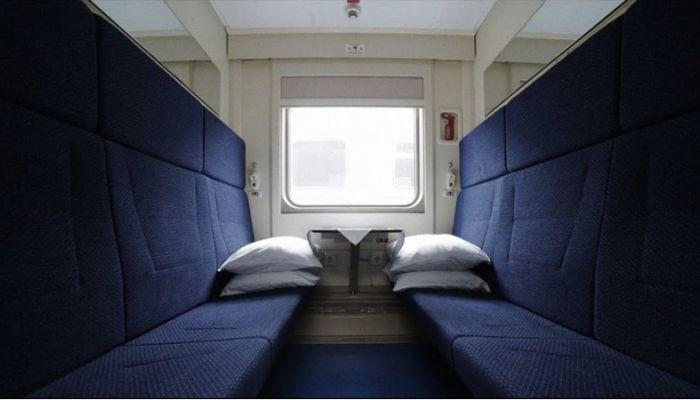 РЖД будут рассаживать пассажиров с дистанцией в полтора метра
