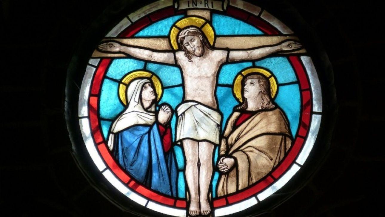 """Как распяли Христа и почему на Пасху говорят """"Христос воскрес"""""""