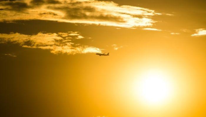 Самолет вывезет туристов из Бангкока в Новосибирск
