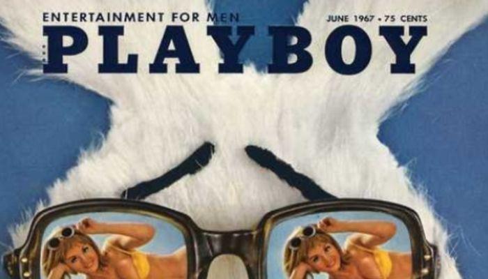 Как легенда Хью Хефнер совершил революцию: лучшие обложки журнала Playboy