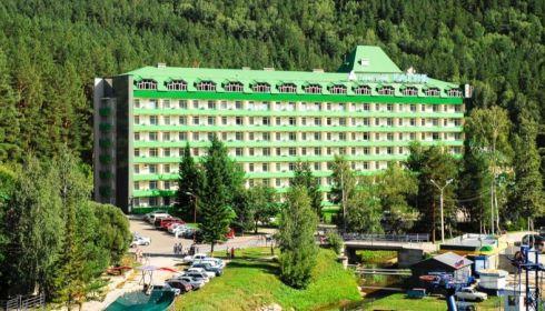 Глава Курорта Белокуриха честно рассказал о ежедневных миллионных убытках