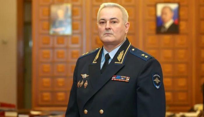 Путин на фоне скандала отправил в отставку замминистра МВД