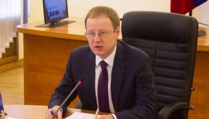 Составлен рейтинг российских губернаторов по эффективности борьбы с COVID-19