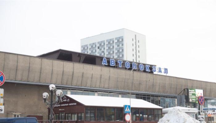Барнаульский автовокзал отменил многие рейсы из-за коронавируса