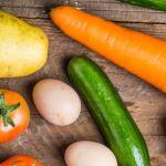 Цены на сезонные овощи и яйца выросли в Алтайском крае
