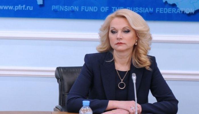 Голикова объяснила, почему датой окончания самоизоляции выбрали 30 апреля