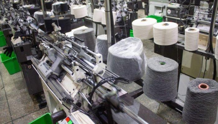 Рано бить тревогу: вице-губернатор оценил ситуацию в промышленности Алтая