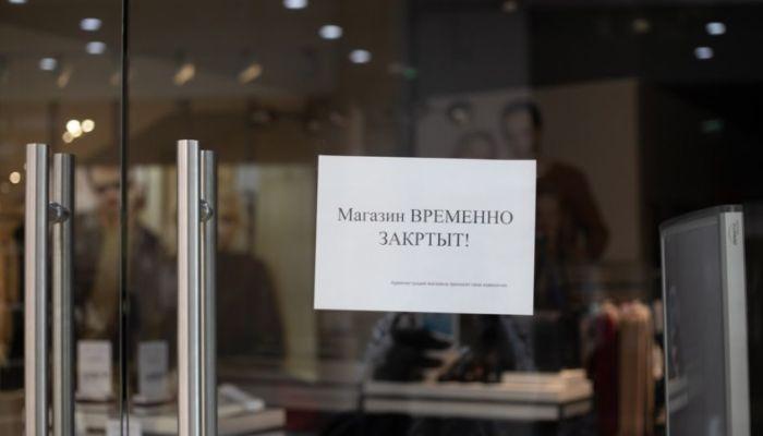 Крупные торговые центры на Алтае не берут плату с арендаторов в карантин