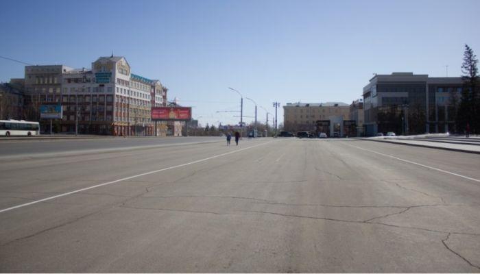 Еще 35 барнаульских улиц обработают в ночь на 16 апреля