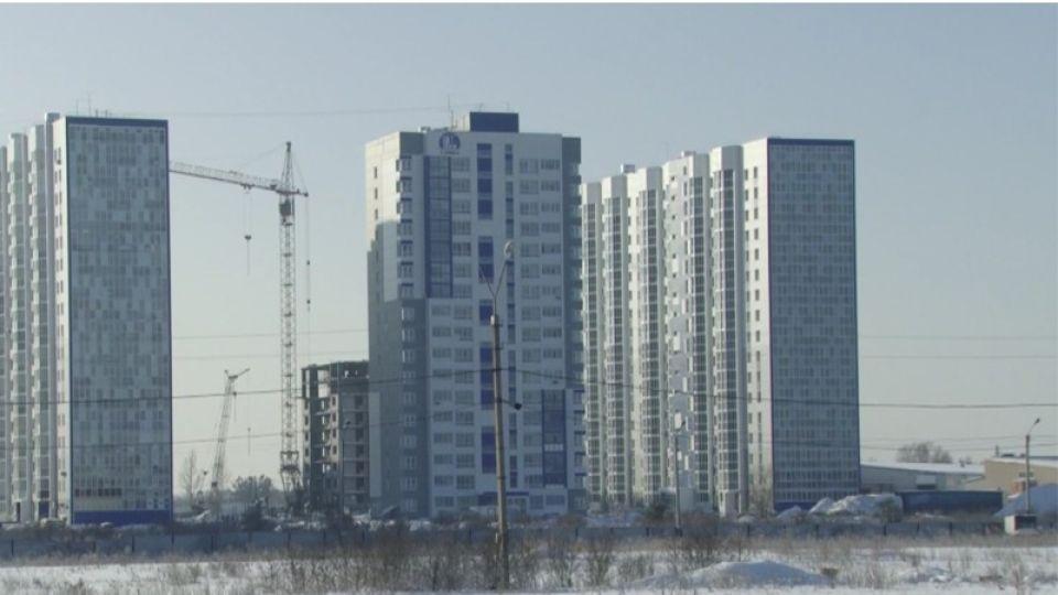 Число электронных регистраций недвижимости в Алтайском крае возросло в два раза