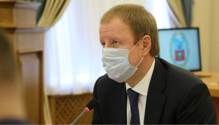 Виктор Томенко рассказал о личной жизни в период пандемии коронавируса