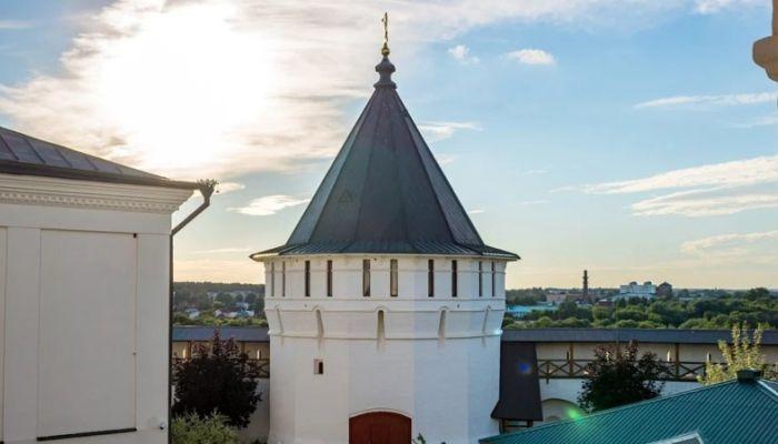 Роспотребнадзор запретил посещать храмы в Алтайском крае