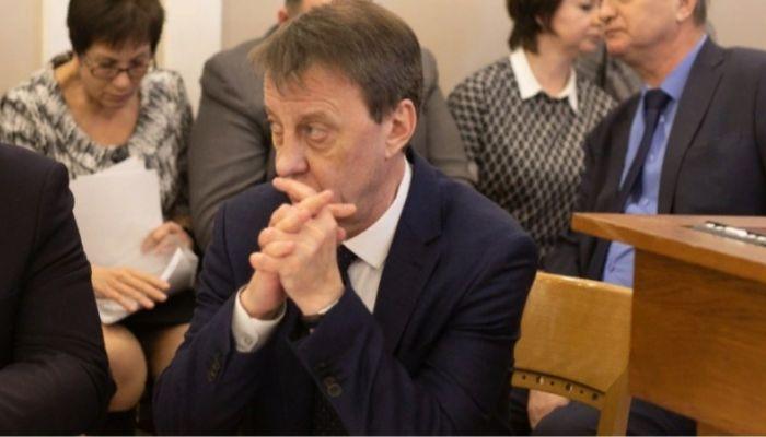 Глава Барнаула попросил осмелевших горожан соблюдать самоизоляцию