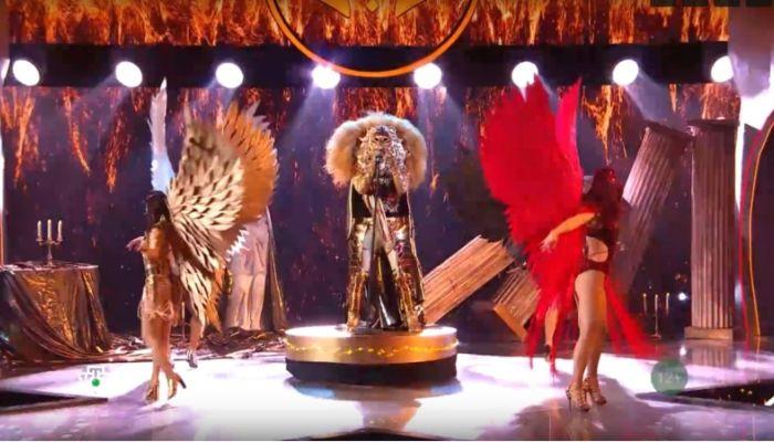 В голове не укладывается: Киркоров опешил от Льва на шоу Маска