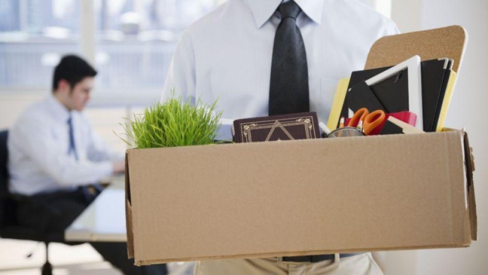 Треть россиян боится потерять работу из-за самоизоляции
