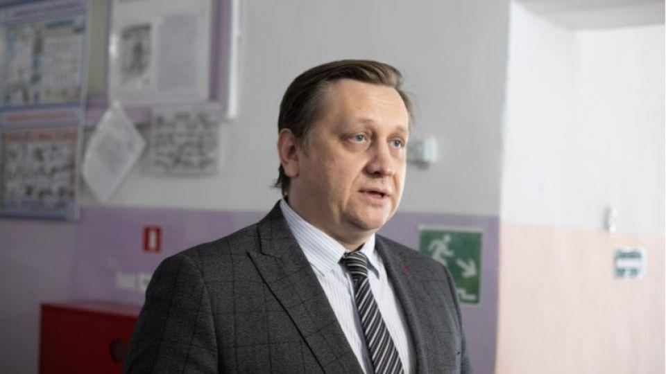 """Алтайский министр заявил, что учителя справились с онлайн-учебой на """"удаленке"""""""