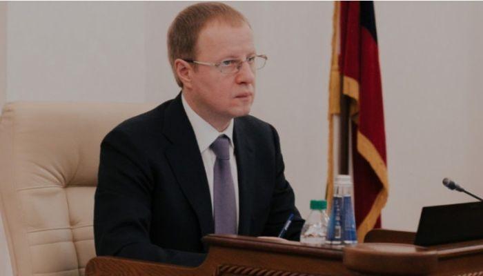 Для баланса: городам и селам Алтайского края выдадут 280 млн рублей