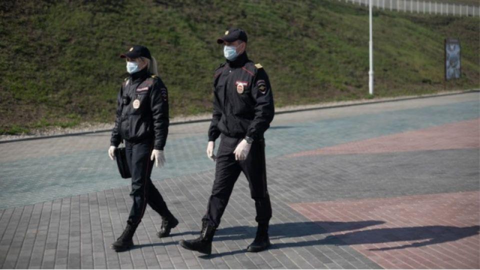 Полицию не боятся: жители Барнаула устали от самоизоляции и наплевали на штрафы