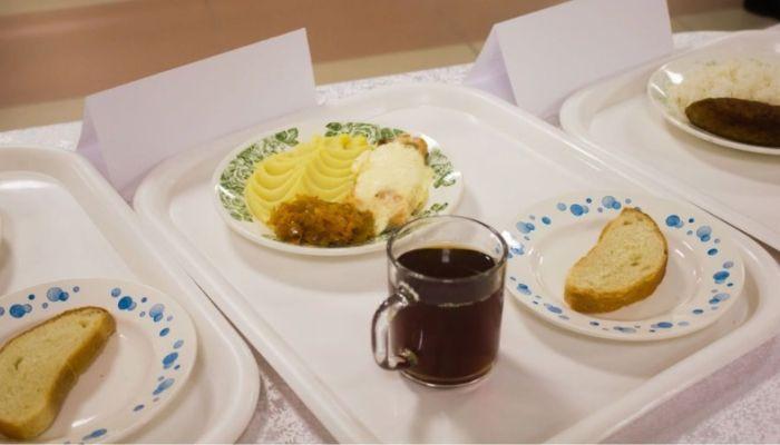 Бесплатные продуктовые наборы получат 15,5 тысяч школьников в Алтайском крае