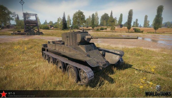 Как World of Tanks отпразднует юбилей: игровые события и активности