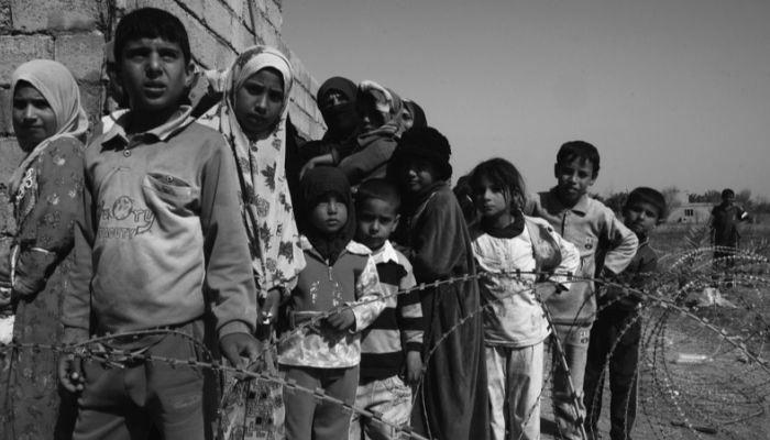 В библейском масштабе: ООН предупредила о голоде из-за коронавируса