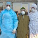Наши звезды интернета: в ЦРБ Змеиногорска рассказали о фото медиков в соцсетях