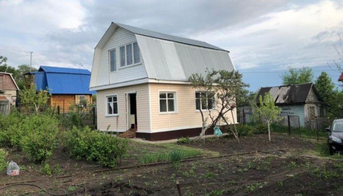 Сезон или коронавирусный психоз: в Барнауле раскупают дачи