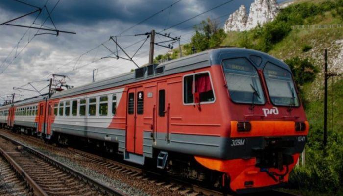 Россиян обязали указывать свои данные при покупке билета на поезд