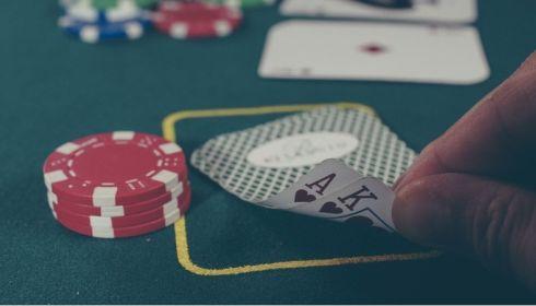 Еще одно казино в игорной зоне Сибирская монета начнут строить в мае 2020 года