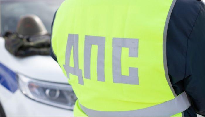 В Барнауле насмерть сбили пешехода