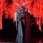 Лариса Долина рассказала, как согласилась стать Оленем в шоу Маска