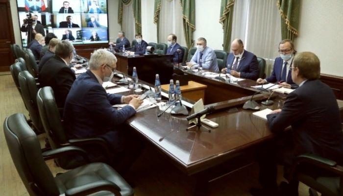 Пропускной режим вводится в Алтайском крае с 1 мая
