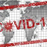 Почти 6,5 тысяч новых больных COVID выявили в России за сутки