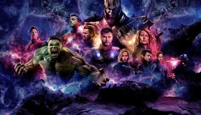 Эксперты назвали самые прибыльные фильмы 2019 года