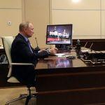 Не поддаваться беспечности: Путин призвал жителей страны еще немножко потерпеть