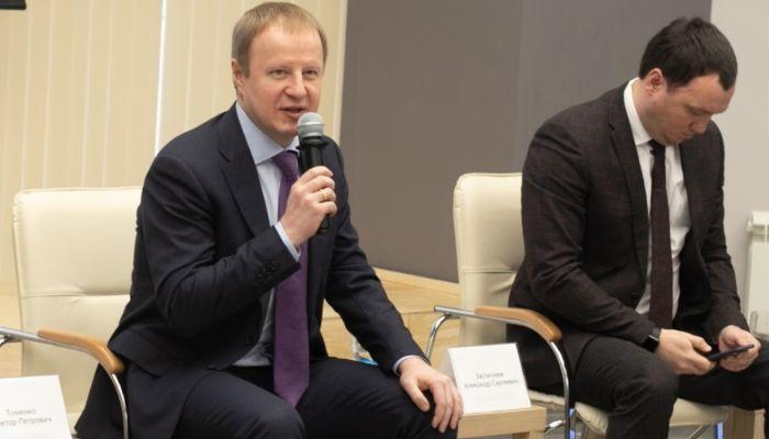 Бизнес-союзы вступились за клиники и салоны и просят Томенко дать им работать