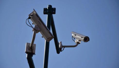 За мусорными площадками в частном секторе будут следить при помощи видеокамер