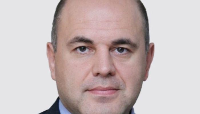 Премьер-министр РФ Михаил Мишустин заболел коронавирусом