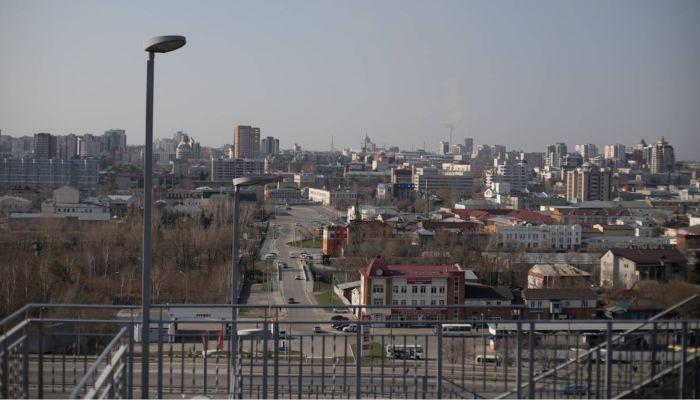 В Барнауле растут цены на новостройки и дешевеет вторичка. Это уникально