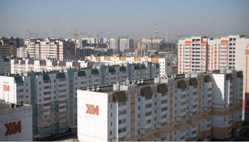 Самый мощный месяц: в Алтайском крае круто вырос объем ипотечного кредитования