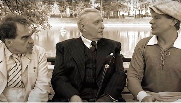 Бандитский Петербург и Собачье сердце: какие легендарные фильмы снял Бортко