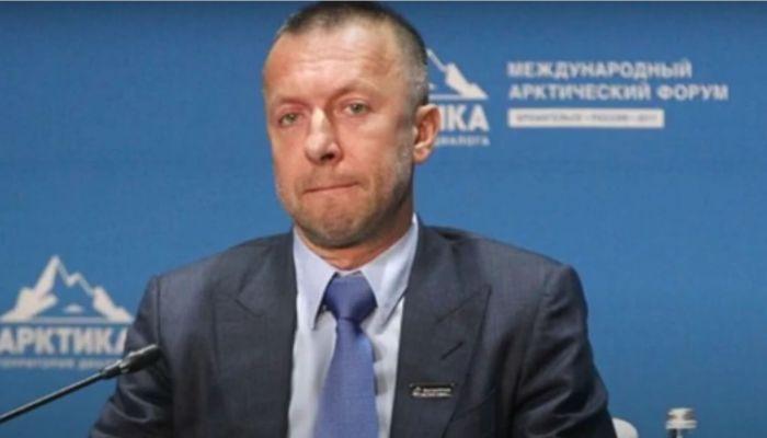 Олигарх родом из Барнаула Дмитрий Босов покончил с собой