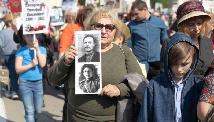 Встанет даже транспорт: в Барнауле пройдет минута молчания на 9 Мая